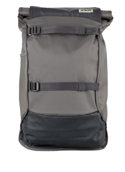 AEVOR Rucksack TRIP PACK 26 l mit Laptop-Fach, Farbe: GRAU (Bild 1)