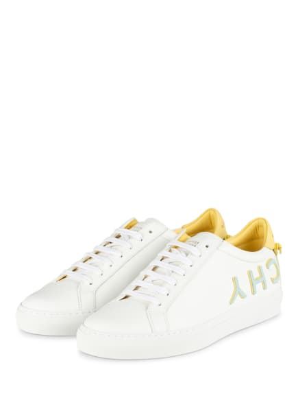 GIVENCHY Sneaker REVERSE, Farbe: WEISS (Bild 1)