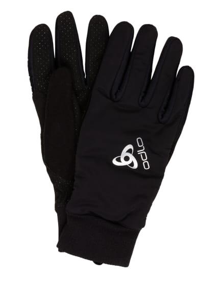 odlo Multisport-Handschuhe , Farbe: 15000 BLACK (Bild 1)