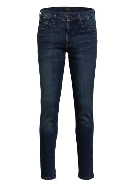 POLO RALPH LAUREN Jeans ELDRIDGE Skinny Fit , Farbe: 001 painted washed (Bild 1)