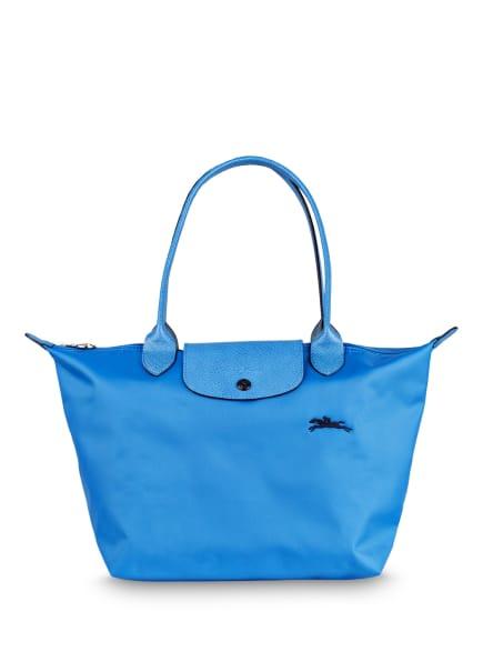 LONGCHAMP Shopper LE PLIAGE CLUB S, Farbe: BLAU (Bild 1)