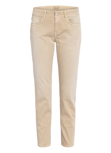 CLOSED 7/8-Jeans BAKER, Farbe: 764 raffia (Bild 1)
