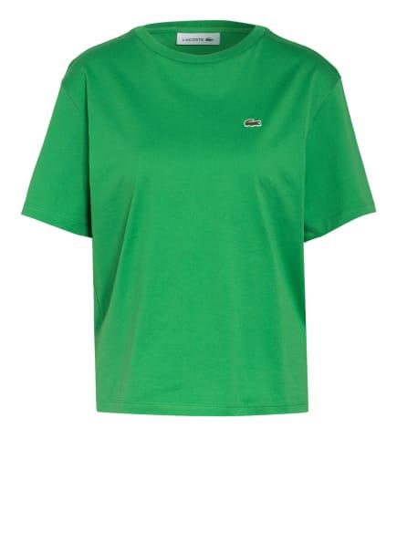 LACOSTE T-Shirt, Farbe: GRÜN (Bild 1)