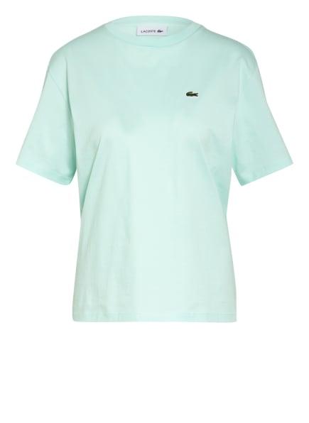 LACOSTE T-Shirt, Farbe: MINT (Bild 1)