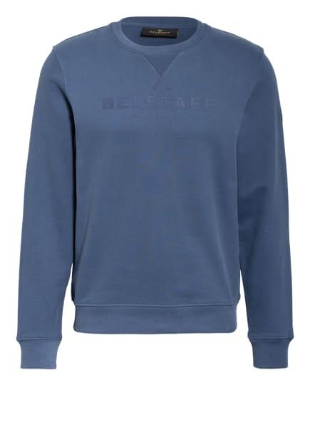 BELSTAFF Sweatshirt 1924, Farbe: BLAU (Bild 1)