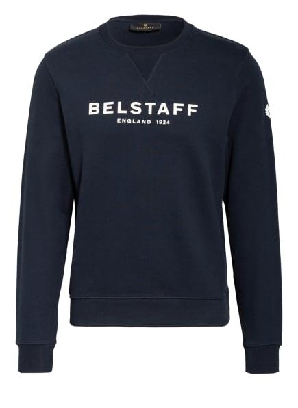 BELSTAFF Sweatshirt 1924, Farbe: DUNKELBLAU (Bild 1)