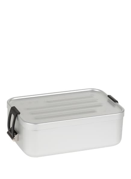 SIGG Lunchbox PLUS S, Farbe: SILBER (Bild 1)