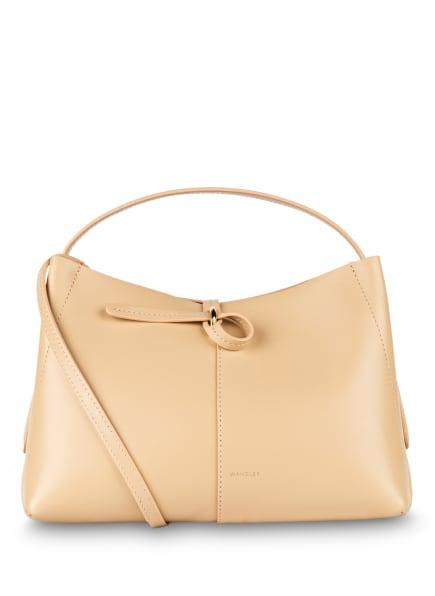 WANDLER Handtasche AVA MINI, Farbe: HELLBRAUN (Bild 1)