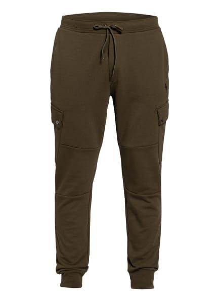 POLO RALPH LAUREN Sweatpants , Farbe: OLIV (Bild 1)