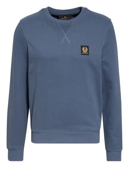 BELSTAFF Sweatshirt , Farbe: BLAUGRAU (Bild 1)