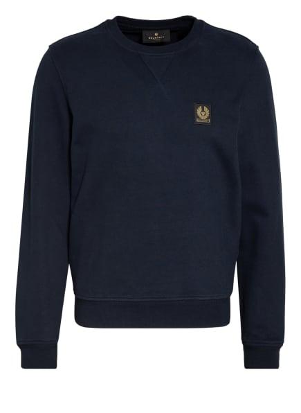 BELSTAFF Sweatshirt , Farbe: DUNKELBLAU (Bild 1)