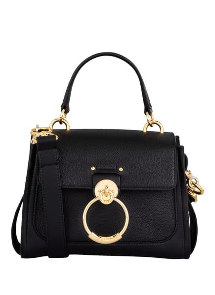 Chloé Handtasche TESS, Farbe: SCHWARZ (Bild 1)