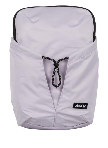 AEVOR Rucksack LIGHT PACK 16 l, Farbe: HELLLILA (Bild 1)