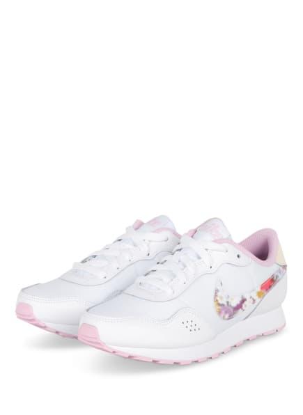 Nike Sneaker , Farbe: WEISS/ HELLROSA (Bild 1)