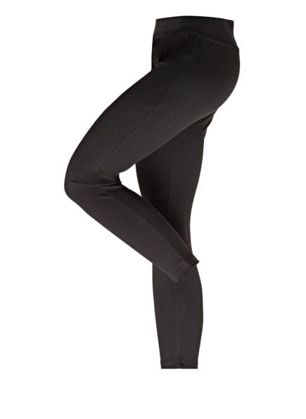 ESPRIT 7/8-Leggings GRIT , Farbe: 3001 BLACK (Bild 1)
