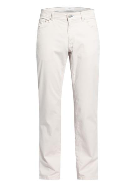 BRAX Hose COOPER Regular Fit, Farbe: CREME (Bild 1)