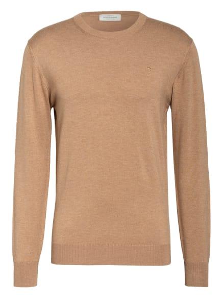 SCOTCH & SODA Pullover, Farbe: CAMEL (Bild 1)