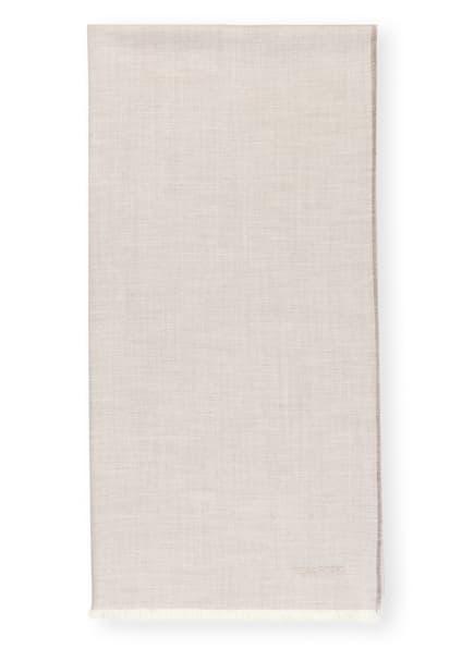 TOM FORD Tuch, Farbe: HELLGRAU (Bild 1)
