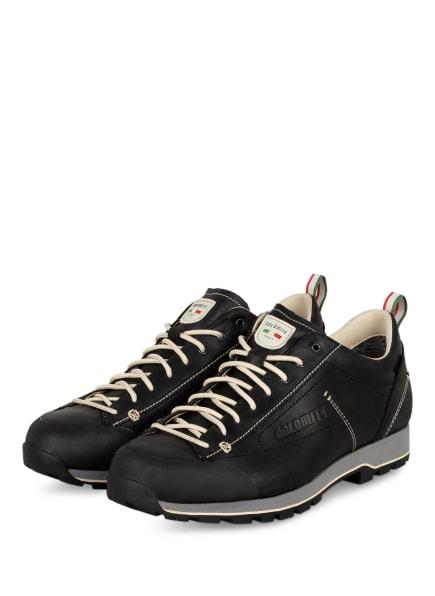 Dolomite Outdoor-Schuhe 54 LOW FG GTX, Farbe: SCHWARZ (Bild 1)