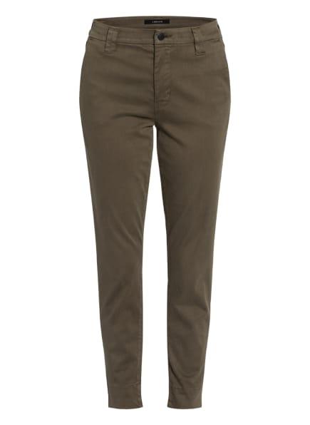 J BRAND Skinny Jeans PAZ, Farbe: KHAKI (Bild 1)