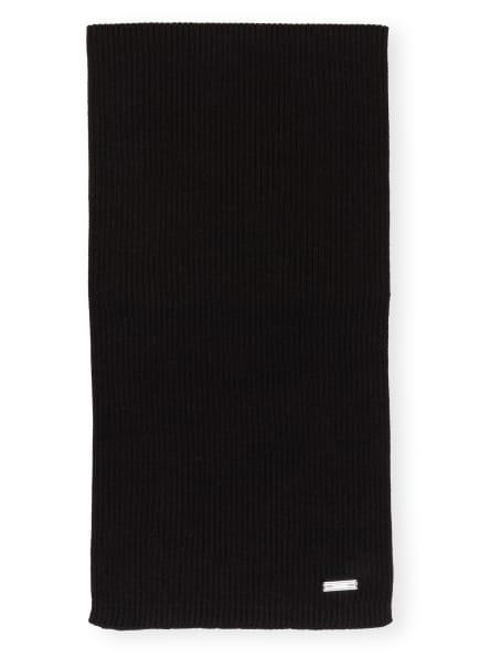 Calvin Klein Schal, Farbe: SCHWARZ (Bild 1)