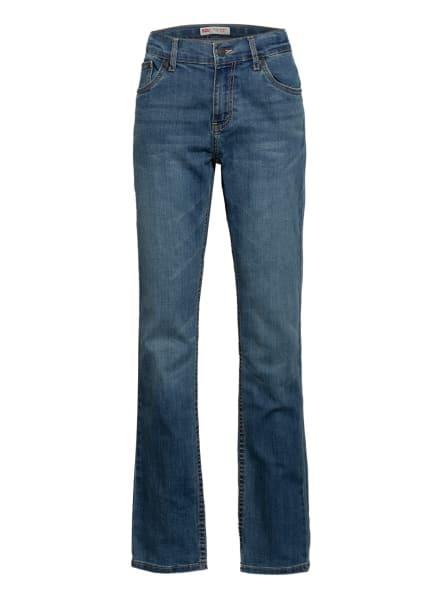 Levi's® Jeans 511 Slim Fit , Farbe: BLAU (Bild 1)