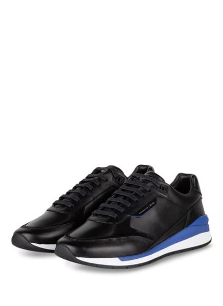 BOSS Sneaker RUNN GT3, Farbe: 004 BLACK (Bild 1)