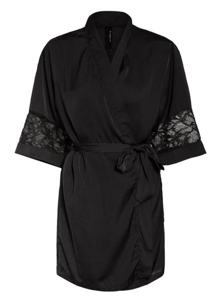 BLUEBELLA Kimono CELIA mit 3/4-Arm , Farbe: SCHWARZ (Bild 1)