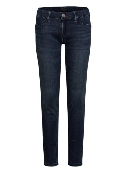 POLO RALPH LAUREN Skinny Jeans AUBRIE LEGGING , Farbe: DUNKELBLAU (Bild 1)