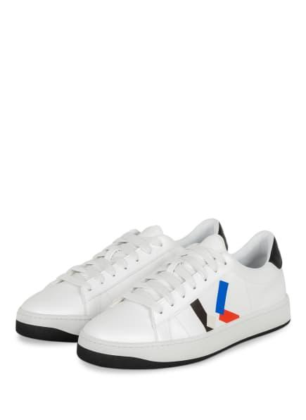 KENZO Sneaker, Farbe: WEISS (Bild 1)