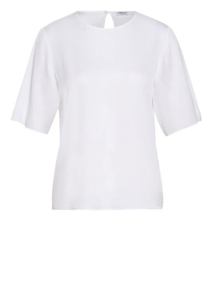 Filippa K Blusenshirt aus Seide, Farbe: WEISS (Bild 1)