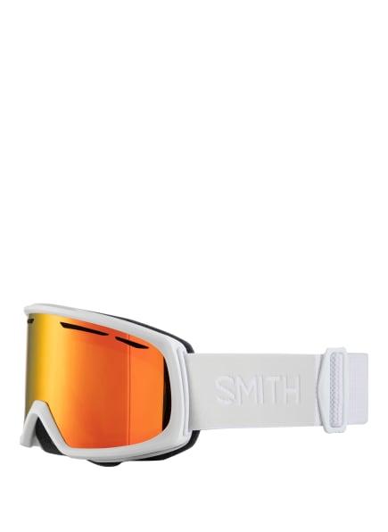 SMITH Skibrille DRIFT, Farbe: 332 White 99C1 Red Sole X (Bild 1)