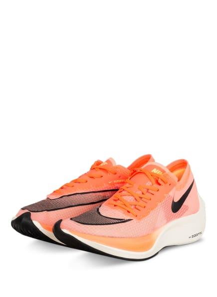 Nike Laufschuhe ZOOMX VAPORFLY NEXT%, Farbe: LACHS (Bild 1)
