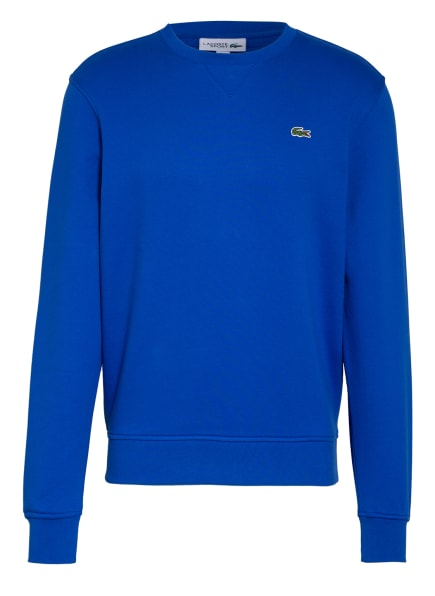LACOSTE Sweatshirt , Farbe: BLAU (Bild 1)