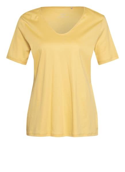 CALIDA Schlafshirt FAVOURITES TREND , Farbe: GELB (Bild 1)