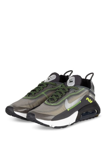 Nike Sneaker AIR MAX 2090, Farbe: OLIV/ SCHWARZ (Bild 1)