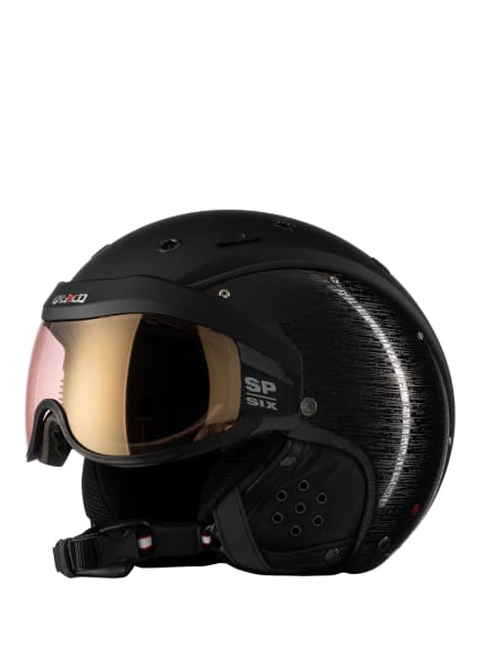 CASCO Skimaske SP6 LIMITED , Farbe: SCHWARZ (Bild 1)