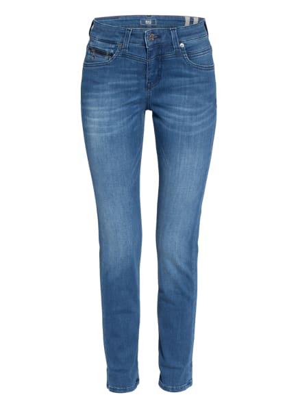 MAC Jeans RICH SLIM , Farbe: D481 authentic blue wash (Bild 1)