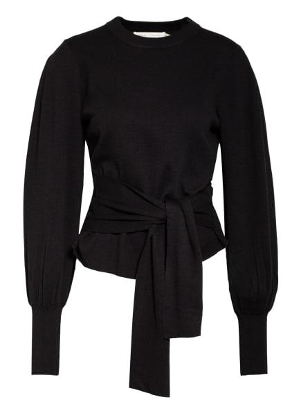 InWear Pullover SAMMYIW, Farbe: SCHWARZ (Bild 1)