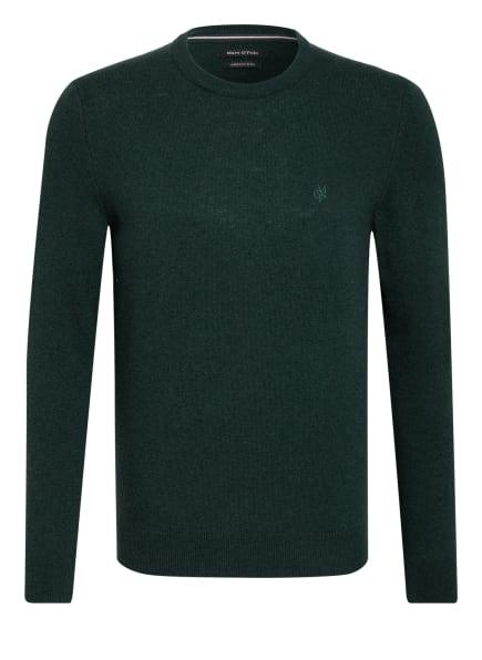 Marc O'Polo Pullover, Farbe: DUNKELGRÜN (Bild 1)