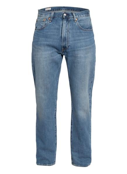 Levi's® Jeans 551 Straight Fit , Farbe: 15 Med Indigo - Flat Finish (Bild 1)