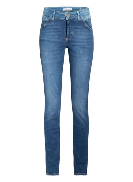 BRAX Skinny Jeans SHAKIRA, Farbe: 15 USED REGULAR BLUE (Bild 1)