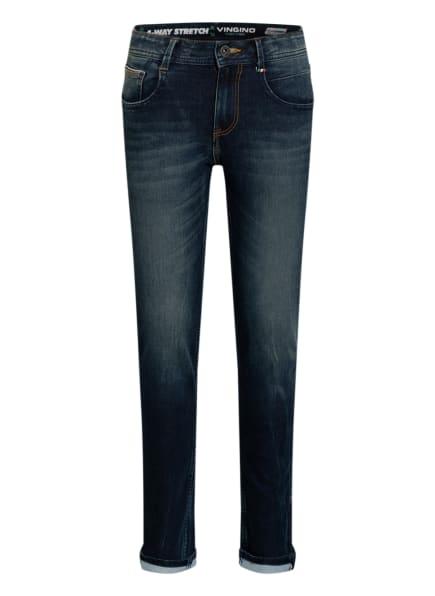 VINGINO Jeans CARLOS Skinny Fit, Farbe: DUNKELBLAU (Bild 1)