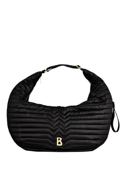 BOGNER Hobo-Bag , Farbe: SCHWARZ (Bild 1)