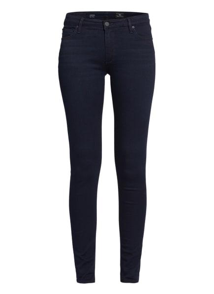 AG Jeans Skinny Jeans, Farbe: BLAV BLUE BLACK (Bild 1)