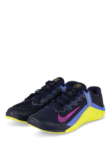 Nike Fitnessschuhe METCON 6, Farbe: DUNKELBLAU (Bild 1)
