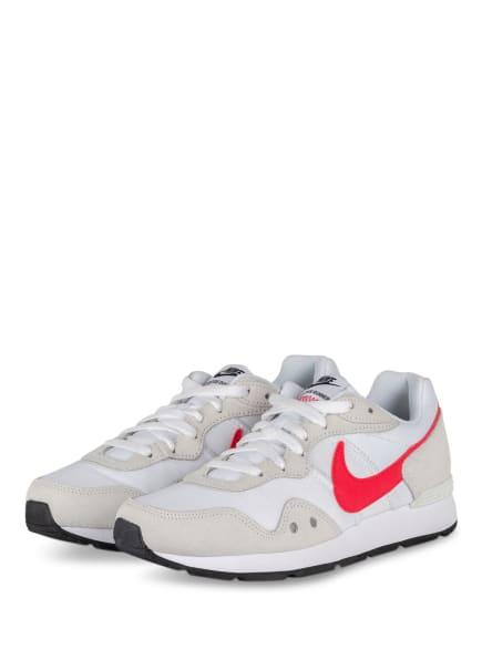 Nike Sneaker VENTURE, Farbe: WEISS/ ROT (Bild 1)