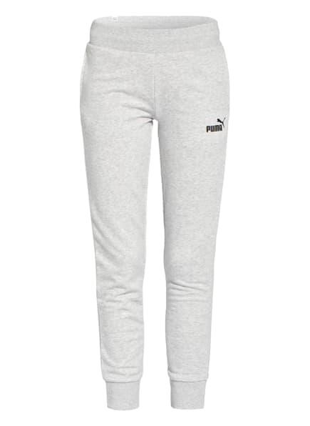 PUMA Sweatpants , Farbe: HELLGRAU (Bild 1)