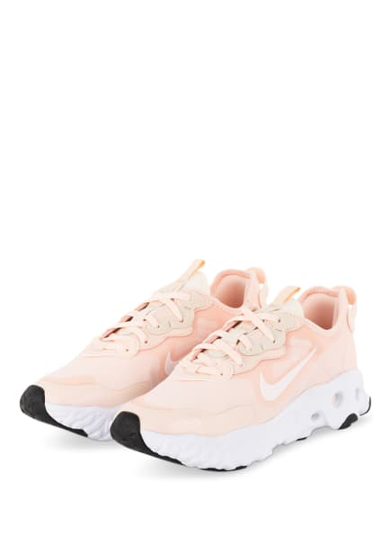 Nike Sneaker REACT ART3MIS, Farbe: HELLORANGE (Bild 1)