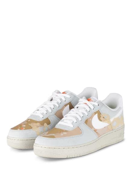 Nike Sneaker AIR FORCE 1 '07 LX, Farbe: BEIGE/ KHAKI (Bild 1)